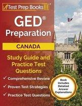 GED Preparation Canada