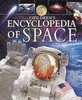 Children's Encyclopedia of Space