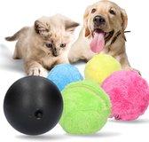 Petloverz Magic Roller Ball – Honden Speelgoed – Premium Automatische Rollende Bal
