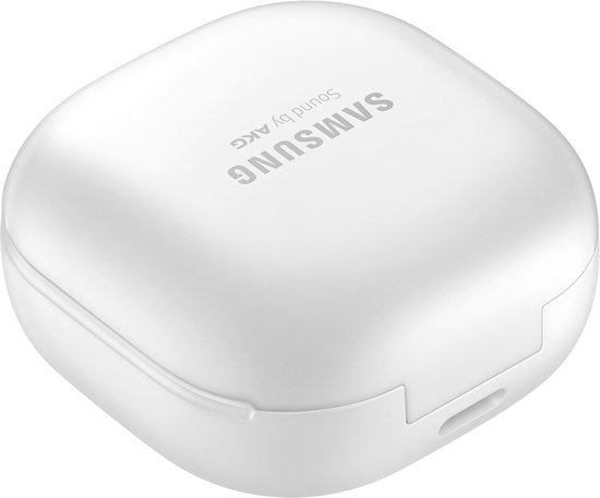 Samsung Galaxy Buds Pro - Noise Cancelling - Wit
