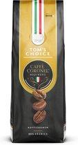 Caffe Coronel Tom's Choice  koffiebonen - 1kg