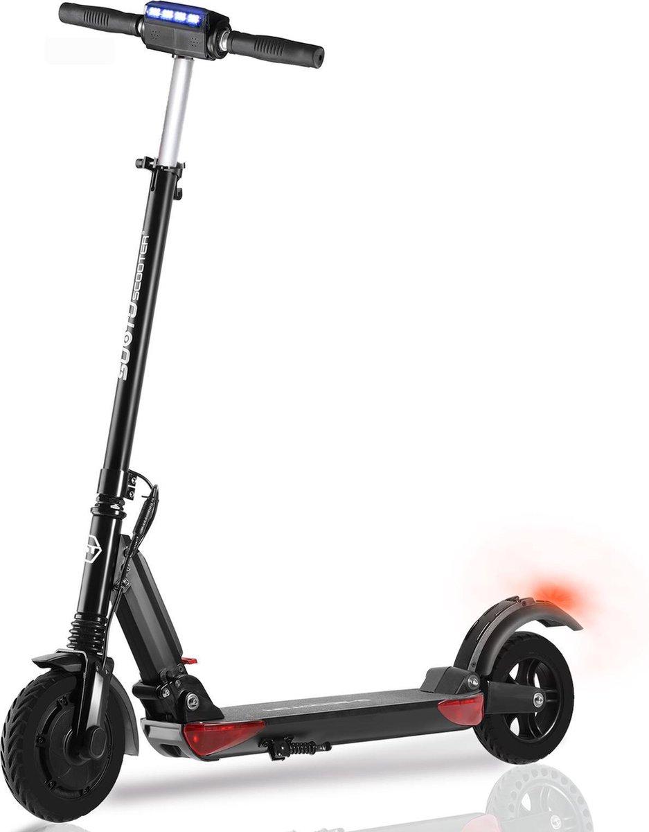 Suotu R1 Pro - Elektrische Step - 7500 mAh - Max Snelheid 25 km - Bereik 35 km - 8.5 inch Wielen - A