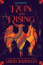 Boek cover Ruin and Rising van Leigh Bardugo (Hardcover)