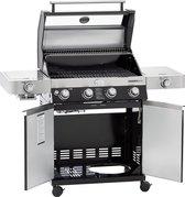 Rösle Barbecue Gas Videro G4-S Vario