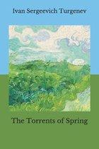 Boek cover The Torrents of Spring van Ivan Sergeevich Turgenev