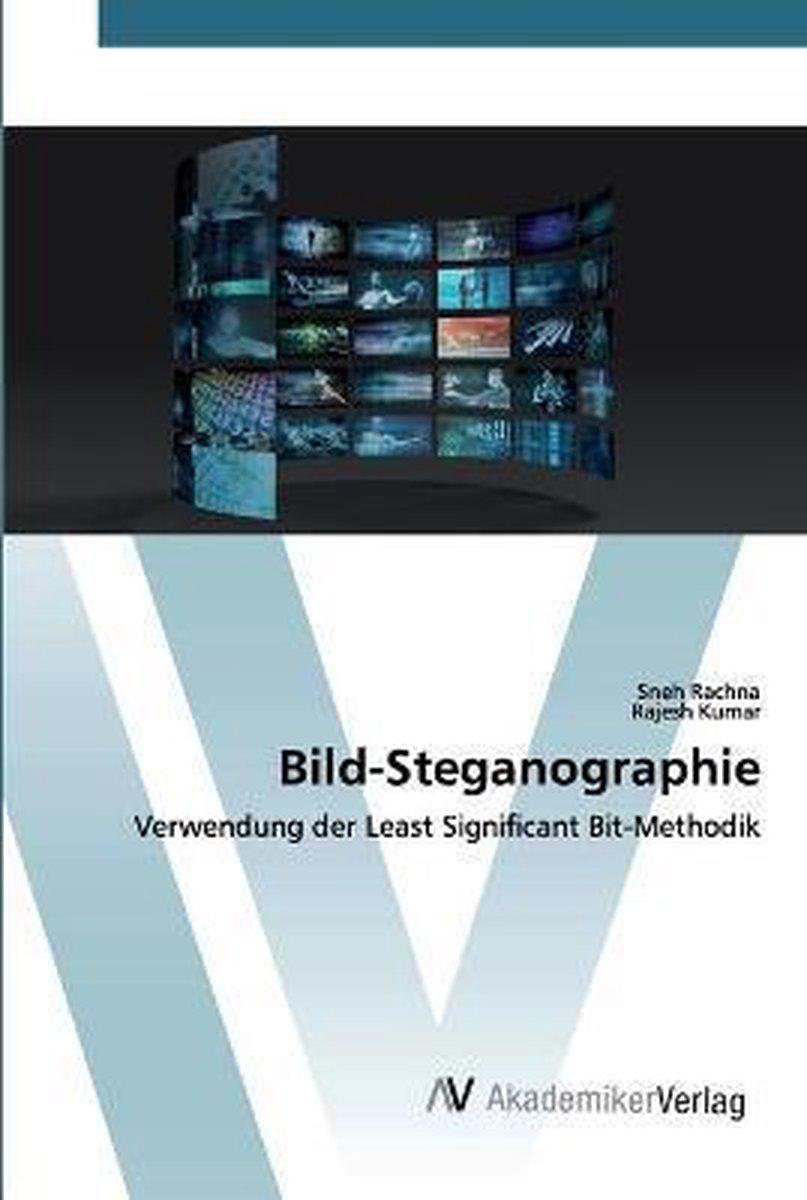 Bild-Steganographie