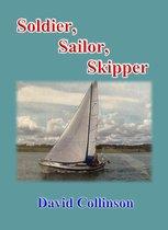 Omslag Soldier, Sailor, Skipper
