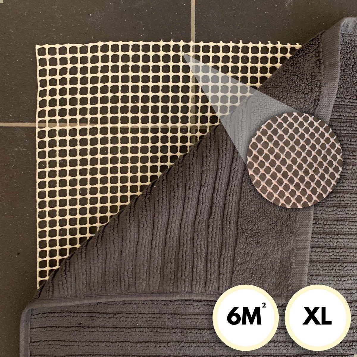 Care-Less Anti Slip Onderkleed - Anti Slip Mat - Antislip Ondertapijt - Antislipmat - 300 x 200cm -
