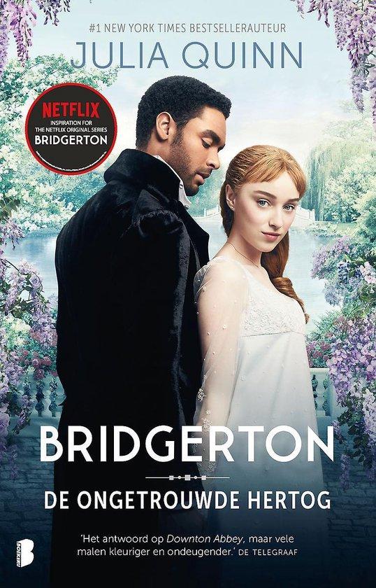 Bridgerton 1 -   De ongetrouwde hertog