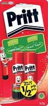 Pritt Stick Original - Extra sterk - 2x22 Gram - Pritt Stift