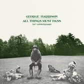 All Things Must Pass (50th Anniversary Edition) (3LP)