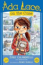 ADA Lace, on the Case, 1