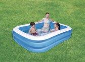 Bestway Opblaasbaar Zwembad - 211 x 132 x 46 cm