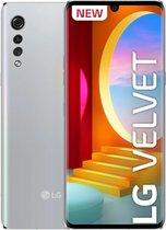 LG Velvet 4G 6GB/128GB Zilver