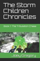 The Storm Children Chronicles Book 1
