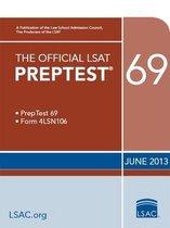 The Official LSAT Preptest 69