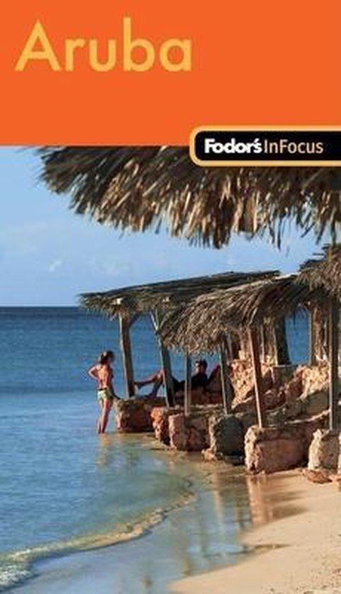 Fodor's Pocket Aruba