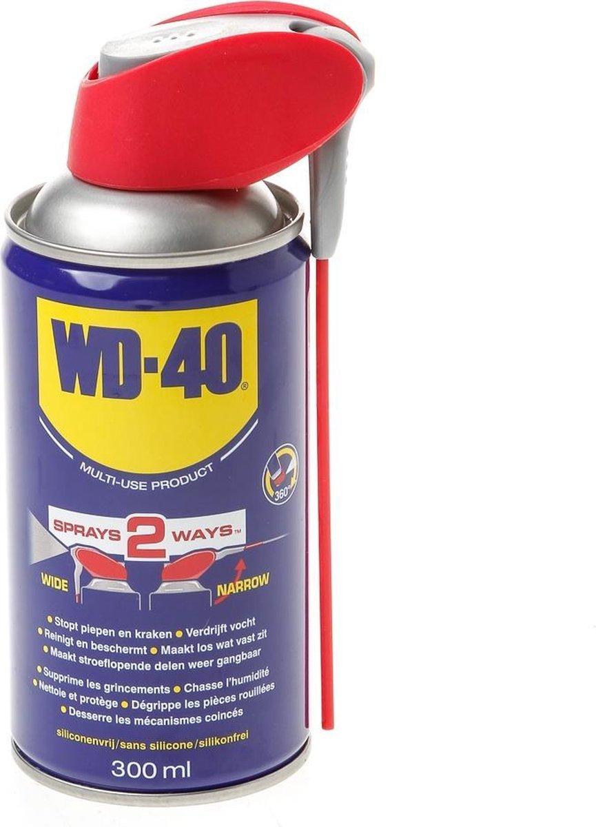 WD-40 Multifunctioneel product Smeermiddel - 300 ml - Smart Straw