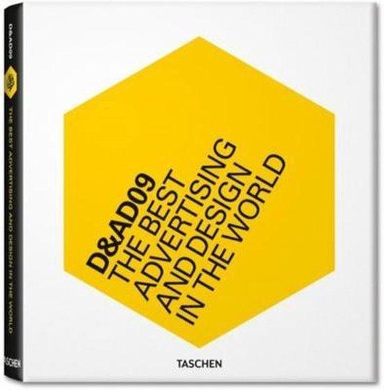 Cover van het boek 'D&Ad Annual'