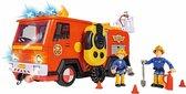 Brandweerman Sam Mega Deluxe Jupiter inclusief 2 Figuren