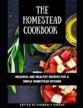 The Homestead Cookbook