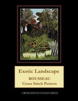 Exotic Landscape