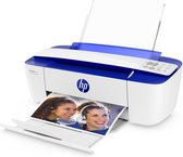 HP DeskJet 3760 - All-in-One Printer