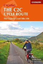 The C2C Cycle Route : The Coast to Coast bike ride