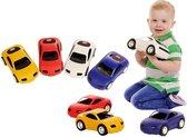 Auto Little Tikes Voor Transporter