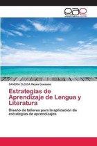 Estrategias de Aprendizaje de Lengua y Literatura