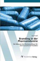 Branding in der Pharmaindustrie