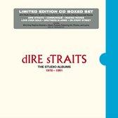 The Studio Albums 1978-1991 (Ltd.Ed