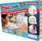 Pixicade - Teken en maak je eigen videogame!