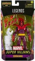 Marvel Legends Series Super Villains Dormammu - Speelfiguur