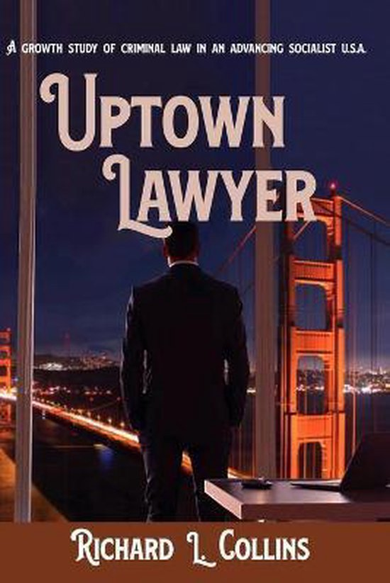 Up Town lawyer