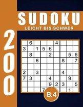 Sudoku Erwachsene Leicht Bis Schwer Band 4