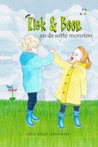 Kiek&Boor en de witte monsters