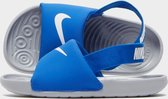 Nike Kids Kawa Blauw/Wit Maat 25 EU