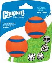 Chuckit! Ultra Bal - S - 5 cm - 2-pack