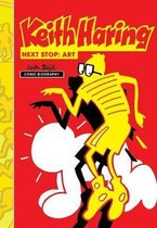 Milestones of Art: Keith Haring