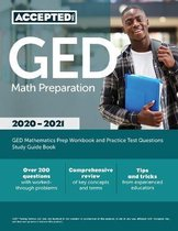 GED Math Preparation 2020-2021