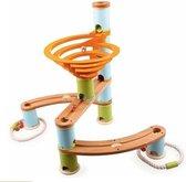 LOEF - educatieve knikkerbaan - duurzaam speelgoed - marble mania