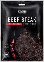 Beef Steak Peppered 200gr (kant-en-klaar)