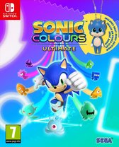 Sonic Colours Ultimate - Day One Edition - Nintendo Switch