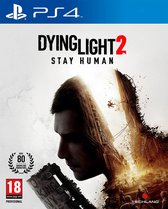 Dying Light 2: Stay Human - PS4