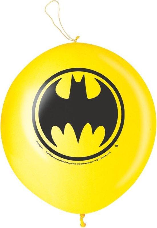 Batman Punch Ballonnen 2st