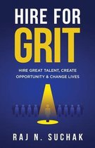 Hire for Grit