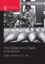 Omslag The Global Arms Trade