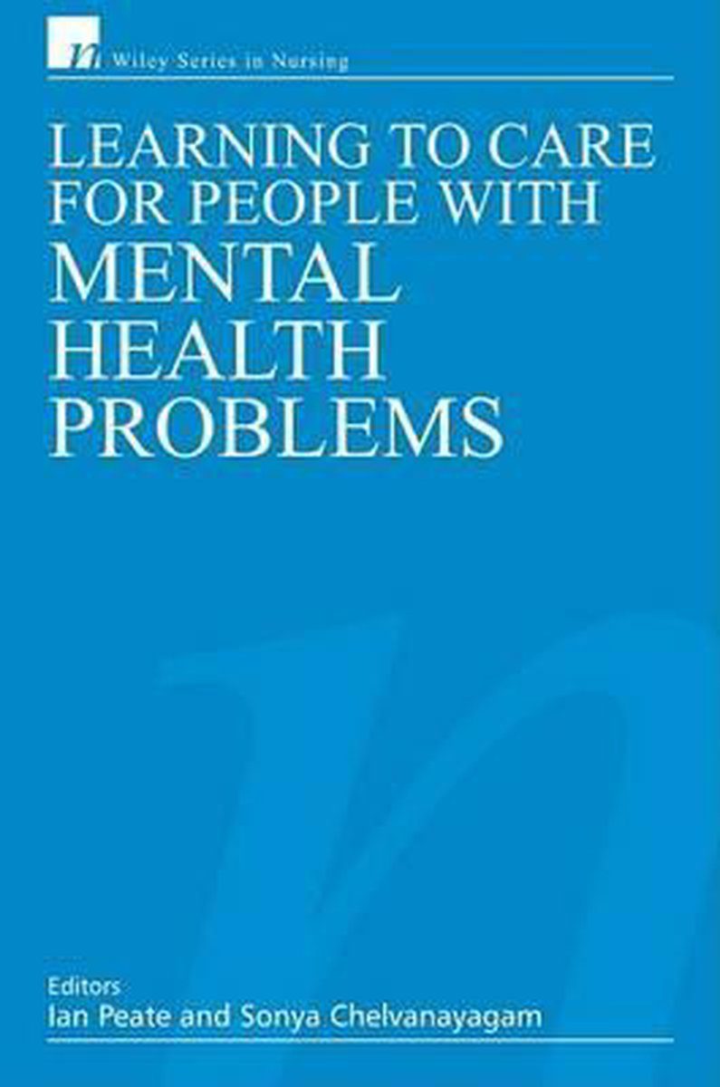Problems with mental health care