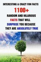 Interesting & Crazy Fun Facts